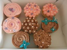 Yummy Eggless Cupcakes by Prabs Sweet Treats