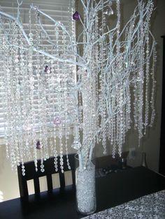 bling tree 9