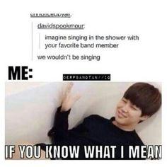Pfft IDk what you mean......pfft......#kpop #BTS #Jimin