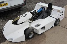 PVP / Honda (F250) (MSA) Kart Racing, Karting, Pvp, Slot Cars, Go Kart, Helmets, Cars And Motorcycles, Volkswagen, Honda