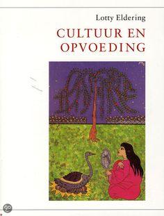 boek cultuur en opvoeding - Google Search