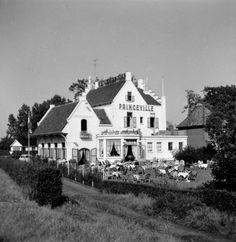Hotel Princeville, Breda