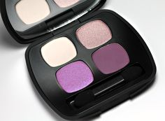 Bare Escentuals bareMinerals Ready Eyeshadow - The Dream Sequence quad