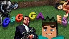 Resultado de imagem para gag games