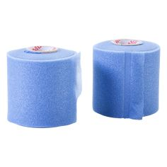 Mueller MWrap PreWrap 2-Pack-blue Tape f4784982a