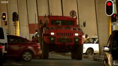 Welcome to the Marauder by Hummer...I SO WANT  ONE.!!