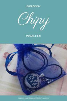 Lindas confecciones bordadas!! :3 https://www.facebook.com/ChipyCloud/?ref=ts&fref=ts&__nodl