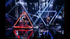 Zibbz will represent Switzerland in the 2018 Eurovision Song Contest with the song Stones Eurovision Song Contest, Eurovision Songs, Lisbon, Concert, Stones, Musik, Twins, Switzerland, Rocks