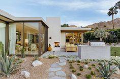Modern House Design, Modern Interior Design, Loft Design, Modern Decor, Design Design, House Paint Interior, Desert Homes, Sims House, Indoor Outdoor Living