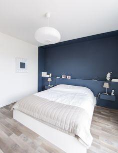 Boiserie moderna: un tocco di stile in casa | Pinterest | Decorare ...