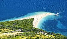 Visit Croatia's guide to the top ten destinations in Croatia, including gems such as Dubrovnik, Hvar, the Plitvice Lakes, Zagreb and Istria. Visit Croatia, Croatia Travel, The Beach, Beach Fun, Places Around The World, The Places Youll Go, Hotels In Dubrovnik, Best Beaches In Europe, Famous Beaches