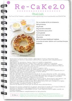 Re-Cake 2.0: Challah Re-Cake #10