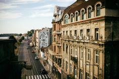 Belgrade / photo by Bobi Bumbar