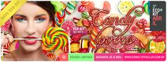 """O eco-kit de Abril,""""Candy Lovers"""", promete inspirar quem gosta de fazer as unhas e é amante de cores deliciosas e irresistíveis. Um eco-kit saborosamente elaborado para dar água na boca! Delicie-se com nosso eco-kit, esbanje doçura e faça parte de nosso clube. Eco-kit com edição limitada."""