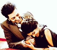 Ritesh and Genelia; cutest couple ❤