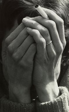 Photo by Dorothea Lange, Last Ditchseries, 1964 LOVE