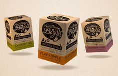 Everything Bagels on Packaging of the World - Creative Package Design Gallery