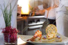 Restaurant le Renaissance.