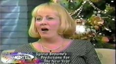 Sylvia Browne's Predictions