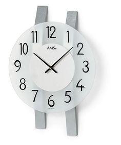 こだわりの掛け時計10選。人気ブランドでおしゃれ部屋をプロデュース ... アームスの掛け時計