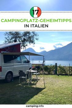 Camping Info, Camping Survival, Bus Travel, Elba, Vw Bus, Campsite, Travel With Kids, Camper, Road Trip