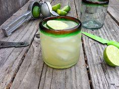 Paleo Margaritas - Against All Grain