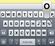 How to Swype Type Keyboard on iPhone (No-Jailbreak)