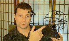 "Brainwave-Controlled Helicopter Lands on Kickstarter (Remember ""Brainstorm"" movie?)"