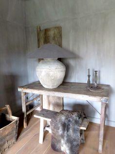 Landelijk on pinterest interieur rustic style and met - Binnen deco ...