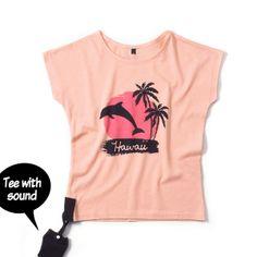 camiseta niña de yporque con sonido www.yosolito.es tienda 62209201419