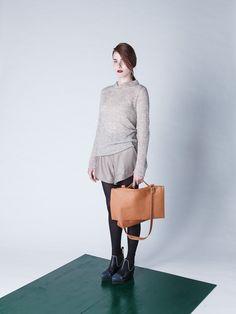 Mohairneule - Mohair knit