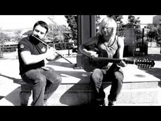 "BUSKING ROUND AMERICA- Keith Harkin, Washington DC, Featuring Barry Kerr. song ""DC"""