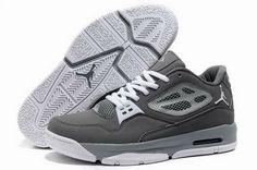 8c55b69edd13 Air Jordan Flight 23 Rst Low Mens Shoes To Buy Grey White Greece Jordans  For Men