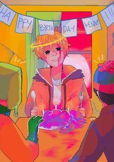 Happy Birthday, Kenny!!!