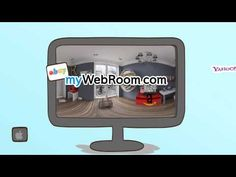 What is myWebRoom.com?