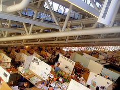 10 Ways to Improve Your Architecture CV and Get Through the Interview Process, Harvard Graduate School of Design. © Matt, via Flickr. CC. Used under <a href='https://creativecommons.org/licenses/by-sa/2.0/'>Creative Commons</a>