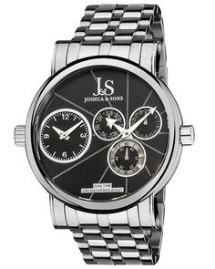 Watch by JOSHUA AND SONS