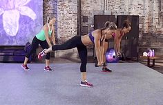 Get Strong and Lean With These 15-Minute Workouts