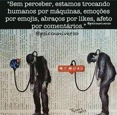 """24 curtidas, 1 comentários - Dona G (@retalhos1969) no Instagram: """"#doencadigital #afetovirtual #jemima #retalhos1969 #comportamento #reflexão #doencadoseculo…"""""""