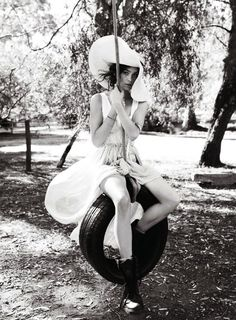 Marie Claire Australia March 2013: Astrid Berges-Frisbey by Nicole Bentley