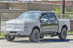 Next-Gen Ford F-150 Raptor To Get Supercharged 5.2L Predator V8 Ford F-150 Raptor, Svt Raptor, Ford Mustang Shelby Gt500, New Trucks, Twin Turbo, Predator, Fiat, Engineering, Mechanical Engineering