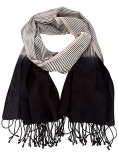 Silk scarf....always room for one more