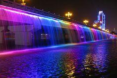 Confira a seleção de 11 pontes e passarelas inusitadas pelo mundo