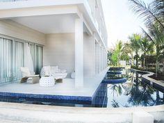 Diamond Club Luxury Swim Out Room - Royalton Punta Cana Resort