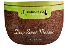 maschera capelli macadamia