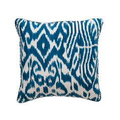 Luce Ikat Pillow