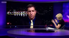 BBC Newsnight's Emily Mattis clearly dislikes Trump and cannot fathom why Glenn Greenwald would slam CIA political bias against Trump and become increasingly...