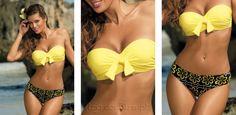 Bikini Suspiro Limão