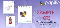 Papilio Sample Kits