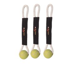 The Tennis Ball Toy is made for medium to large dogs to easily grab and pull the Tether Tug (use with the Tether Tug Outdoor Dog Toy). Smart Dog Toys, Cute Dog Toys, Best Dog Toys, Outdoor Dog Toys, Kong Dog Toys, Types Of Dogs, Dog Hacks, Pet Life, Medium Dogs